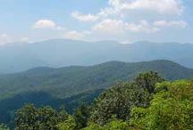 Majestic NC Mountain Best Places / North Carolina Mountain Best Places To Live!  Discover Your best place to live!