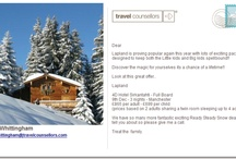 Travel Counsellors / by Cathie O'Dea