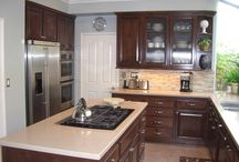 Laguna Niguel - Kitchen Remodeling / Inspirational Kitchen Designs By Mr Cabinet Care