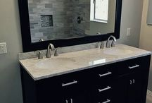 Built To Perfection Bathrooms / Quality #Remodeling & Construction Services Built To Perfection serves the Los Angeles metropolitan area since 2001 with quality residential #construction services. Our licensed, bonded and insured team specializes in remodels, renovations, new construction and custom design projects. #FREE ESTIMATE #LosAngeles