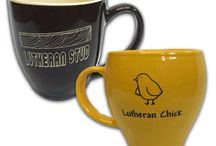 Old Lutheran Gifts / by Luther Seminary Bookstore