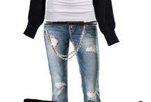 My style / Looks que são minha cara !!!