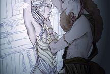 Dragon Age Solas
