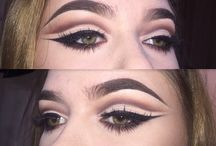 Makeup by me / All makeup looks that I have done on either myself or others x
