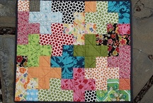 My Quilts / by Annalia Romero