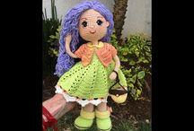 muñeca cro chet