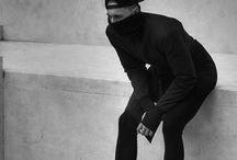 Urbain Fashion / Urban Streetwear