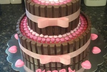 cake ideas for the girls