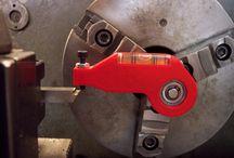 Оснастка для токарного по металлу