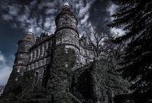 Convention of Thorns / Dziobak Larp Studios live action role play experience about vampires. Visit: https://www.cotlarp.com/