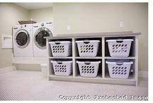 Waschküchen Schränke