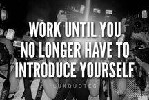 Hustle ❤️