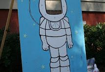 Ud el espacio