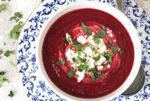 super soups!!!