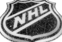 Love the NHL!!! / by Heather Stone