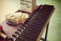 Our Company & Products / Premium olive oil - Cretan Olive Mill