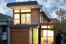 Häuser / Ideen für Gestaltungskram rund ums Haus