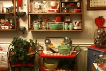 Kitchen ideas / by Renee Rogers