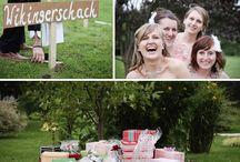 Location für die Hochzeit I Wedding