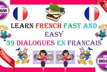 learnFrench fast and easy