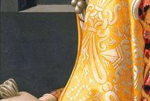 Gioielli accessori medioevo