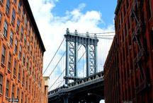 Photographies New York / Les plus belles photos de New York