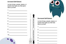 Bulldog WORKSHEETS / Here you can find downloadable worksheets offered by Bulldog Solution, Inc. These are a great tool for classrooms and teachers. We have a variety of topics from kindness, bullying, self-esteem, and more!