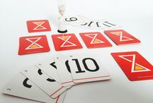 10 Dollar Game Night / A series of 4 games from The Haywire Group, designed in the modernist fashion. Available now