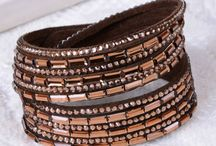 Bracelets @ Annie's Closet / A collection of beautiful, trendy bracelets at affordable prices, available at www.anniescloset.co.uk or www.facebook.com/AnniesCloset