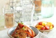 Pork Fillet Recipes