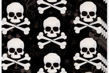 Pirat Sørøver Temafest