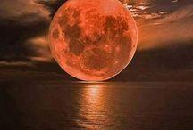 Lunas y creación