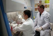 Biomaterial labs