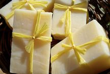 Crafts: Soap Making and Homemade Bath & Body