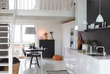 nordic living style / by Ines Topalli
