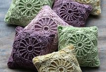 Crochet / Crochet patterns and designs / by Sophie Walker