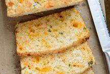 Bread, rolls