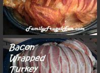 Thankfiving food
