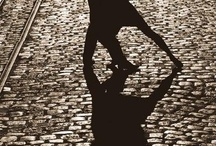 dancers / by Ruth Tyree