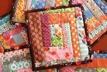 DIY Crafts With Fabric Scraps