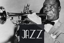 Jazz / Ritmos, batidas e o som contagiante de todos os saxofones.