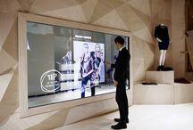 Store Display Digital