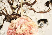 Flowers / by MerriCameron Caldwell
