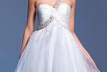 graduation dresses ideas  / by Adreanna Anderson
