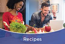 Recipes / Need a quick recipe for a delicious, healthy meal? We've got you covered!