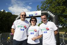 Irish Cancer Society Colour Dash Run  / Crown Paints was the proud sponsor of the Irish Cancer Society's Colour Dash run on Saturday. So much fun was had by everyone including some of our very own Crown team :) Here's some pics from the day!