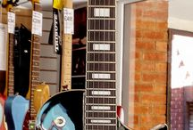 Stagg Electric Guitars / Guitars
