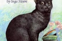 Inga Moore