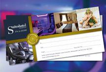 The Spa Gift Vouchers