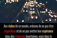 #laBible 1Timothée
